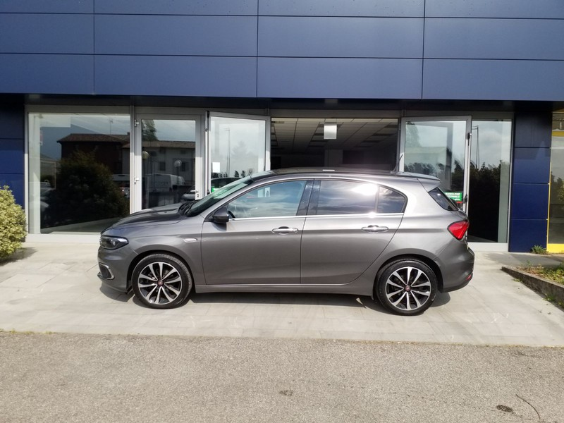 fiat Tipo 5p 1.6 mjt Lounge s&s 120cv
