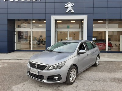 peugeot 308 SW 1.5 bluehdi Business s&s 130cv