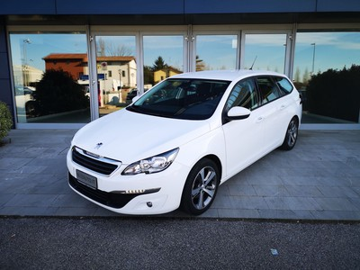 peugeot 308 SW 1.6 bluehdi Active s&s 120cv eat6