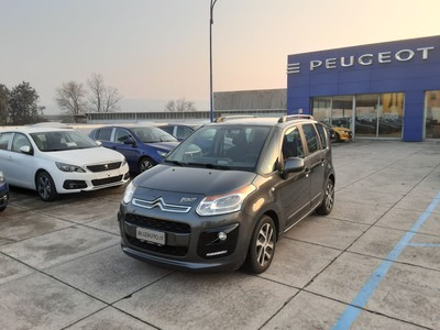 citroen C3 Picasso pic. 1.6 hdi 16v Limited (seduction) (perf.)