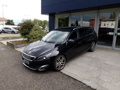 peugeot 308 SW 1.6 bluehdi Allure s&s 120cv eat6