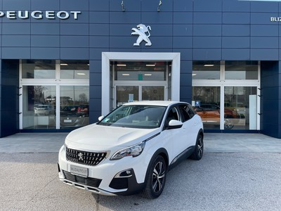 peugeot 3008 1.6 bluehdi allure s&s 120cv eat6