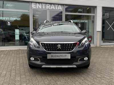 peugeot 2008 1.6 bluehdi Allure 100cv my16