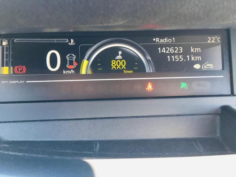 renault Mégane 1.5 dci Live s&s 110cv