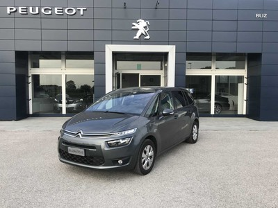 citroen Grand C4 Picasso Grand Picasso 1.6 e-hdi Intensive 115cv