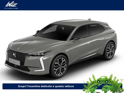 ds DS 4 1.2 puretech performance line 130cv auto
